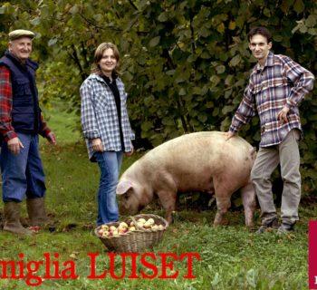 Incontro con Gino d'Luiset