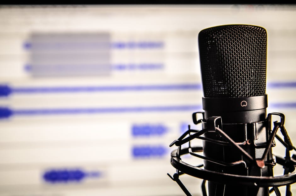 Passioni sonore: audio e voice per incontrare nuovi pubblici