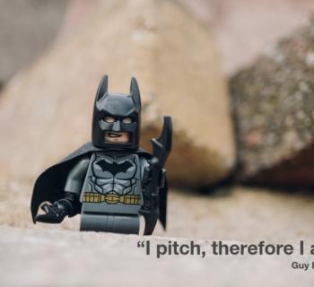 L'arte del pitch: raccontarsi in pochi minuti