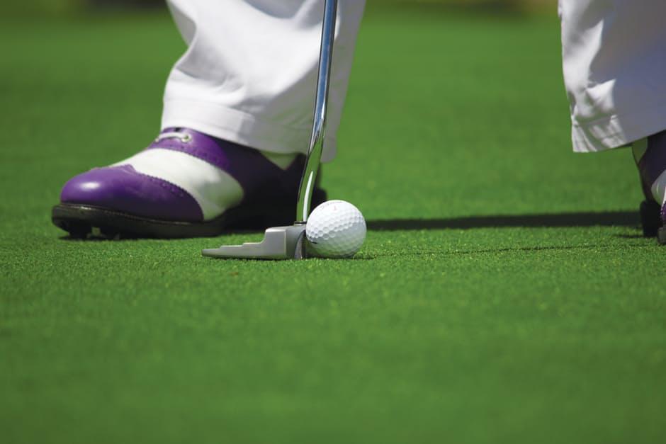 Realizzare i propri obiettivi: golf experience