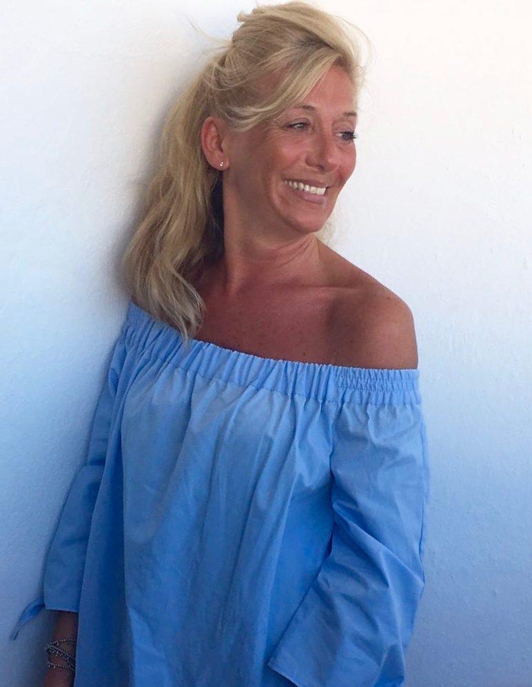 Incontro con Maurizia Castelli