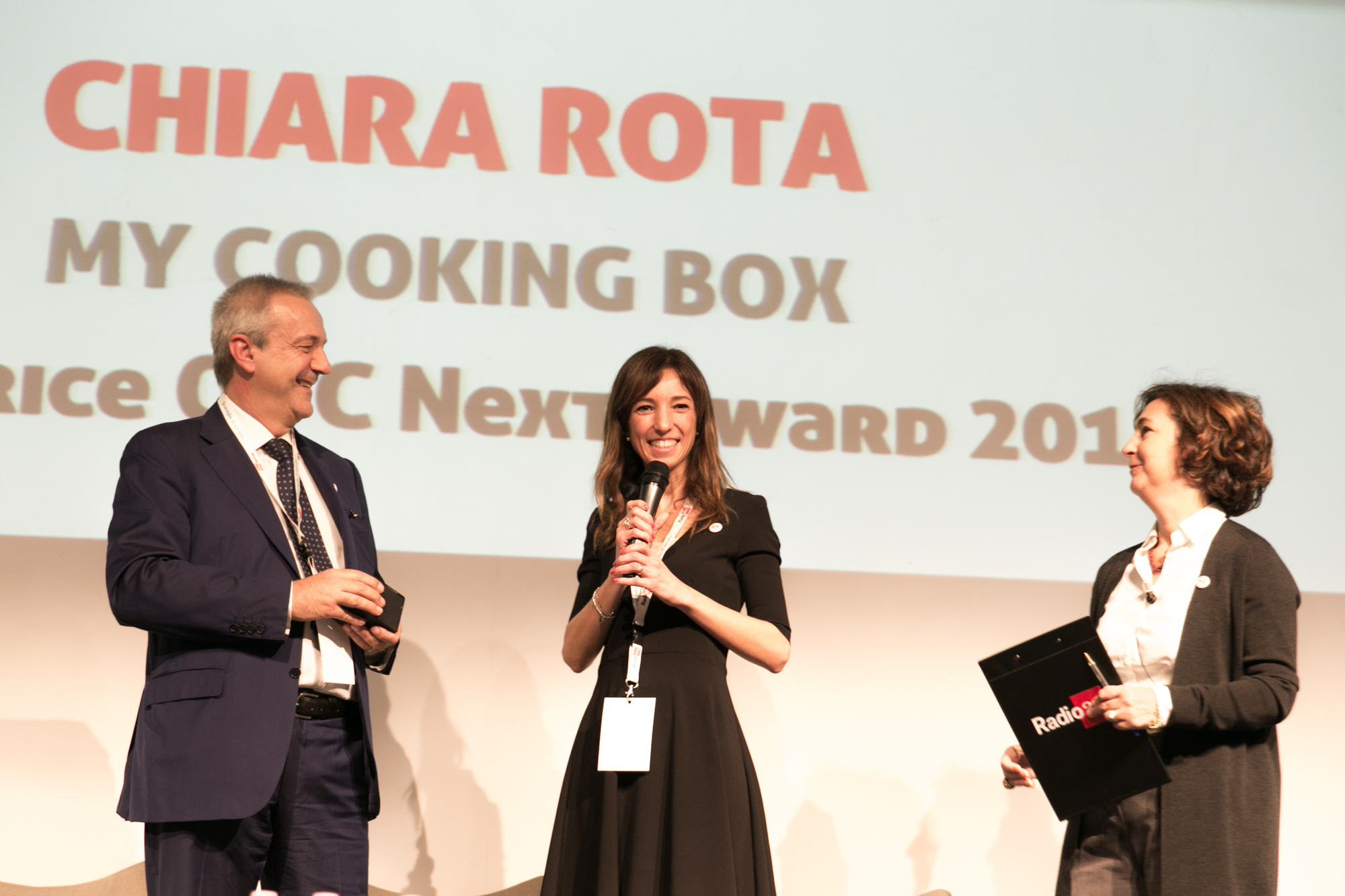 Gusto e passione in una scatola: My Cooking Box