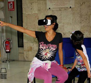 Tour immersivi al Museo Archeologico di Cagliari