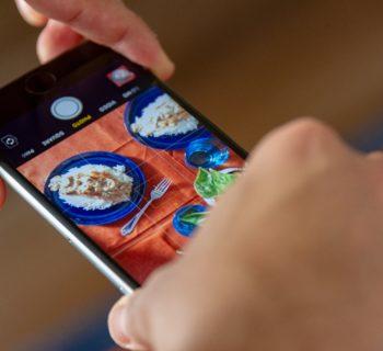 Racconti di cibo: dal prodotto all'esperienza