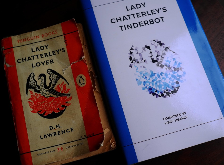 Lady Chatterley's Tinderbot